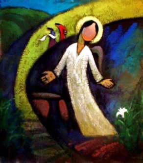 mary magdalene n resurrection 2